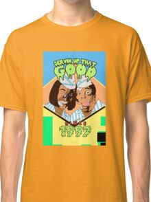 Home of the Good Burger Classic T-Shirt