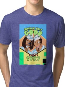Home of the Good Burger Tri-blend T-Shirt