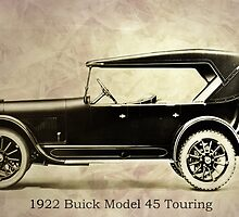 1922 Buick by garts