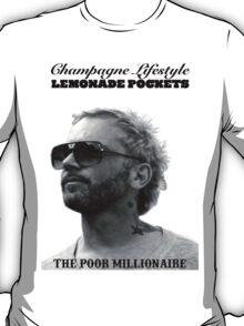 Anton BW T-Shirt