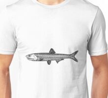 Anchovy Unisex T-Shirt