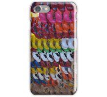 Dutch Clogs iPhone Case/Skin
