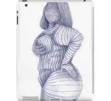 Beth Ditto iPad Case/Skin