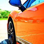 Lamborghini Superleggera by Tyler Stierhoff