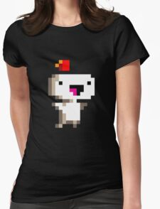 Fez Womens Fitted T-Shirt