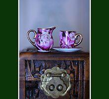 Teatime 2 by WendyJC