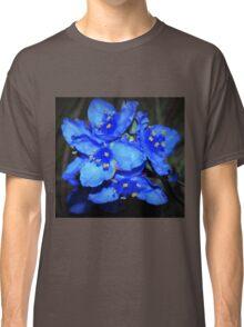 Blue beauties Classic T-Shirt