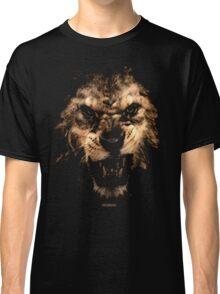 LION RISING Classic T-Shirt