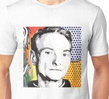 Literally Roy Lichtenstein Unisex T-Shirt