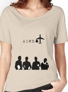 My Airdot Family Women's Relaxed Fit T-Shirt