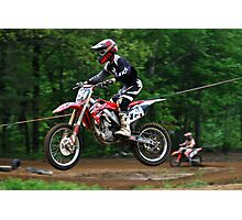 Skowhegan 5/29/11 #122 Photographic Print