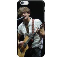 Paolo Nutini iPhone Case/Skin