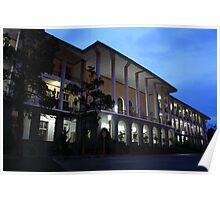 Balairung, Universitas Gadjah Mada Poster