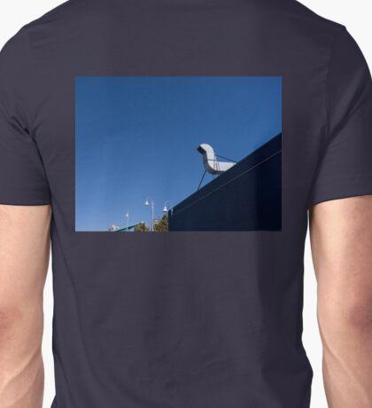 Upper Granville Island Unisex T-Shirt
