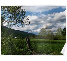 Rural SW Virginia Poster
