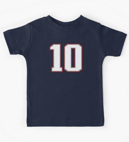 #10 Kids Tee