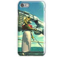 Final Fantasy VII - Aeris / Aerith iPhone Case/Skin