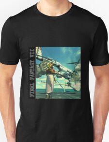 Final Fantasy VII - Aeris / Aerith T-Shirt