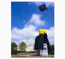 Graduation Lego Unisex T-Shirt