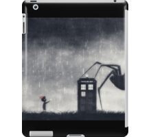 limbo who  iPad Case/Skin