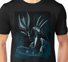Giger Tribute Unisex T-Shirt