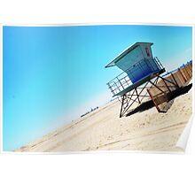 Summer Fun - Long Beach Poster