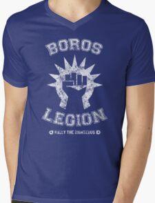 Magic the Gathering: Boros Legion Guild Mens V-Neck T-Shirt
