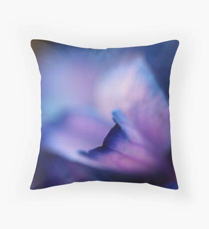 light catcher Throw Pillow