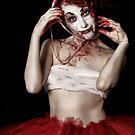 The Joker's Sister: Insanity Runs in the Family by Jennifer Rhoades