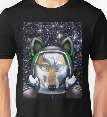 Ground Control Unisex T-Shirt