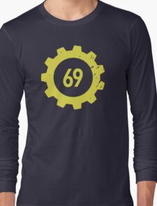 Vault 69 Long Sleeve T-Shirt