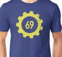 Vault 69 Unisex T-Shirt