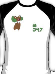 Pokemon 547 Whimsicott T-Shirt