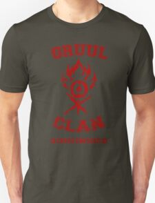 MTG - GRUUL CLAN T-Shirt