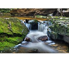Little  falls  Photographic Print