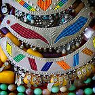 Baubles, Bangles and Beads by Penny Alexander