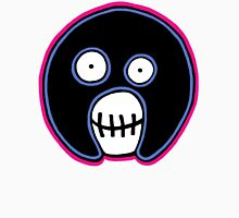 The Mighty Boosh –  Blue & Pink Mask T-Shirt