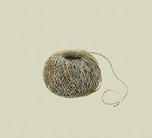 The Ball of Twine by Lunta