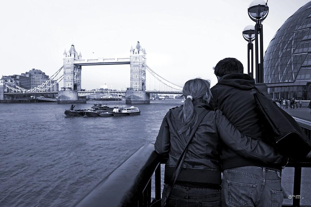 ~Love 'n London~ by a~m .