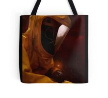 City of Hazmat Tote Bag