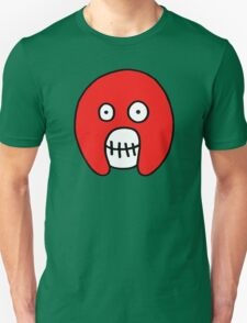 The Mighty Boosh – Red Mask T-Shirt