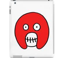 The Mighty Boosh – Red Mask iPad Case/Skin