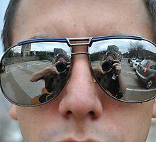 Seeing Double? by laruecherie