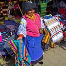 SigSig Saleslady by Al Bourassa