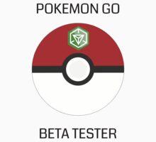 Ingress - Pokemon GO beta tester - V4 by arturlow