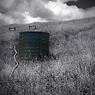 The Water Tank by Gerijuliaj