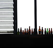 The Empties by Gerijuliaj