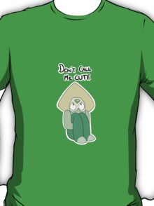 Peridot - Don't Call Me CUTE T-Shirt