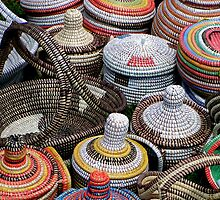 Baskets by patjila