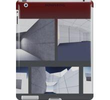 render part 2 iPad Case/Skin